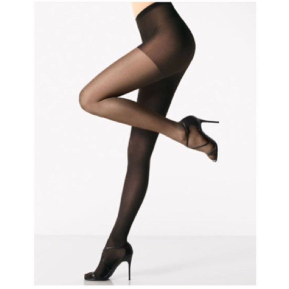 a6bfd3636 NWT WOLFORD IMAGE TIGHTS PANTYHOSE
